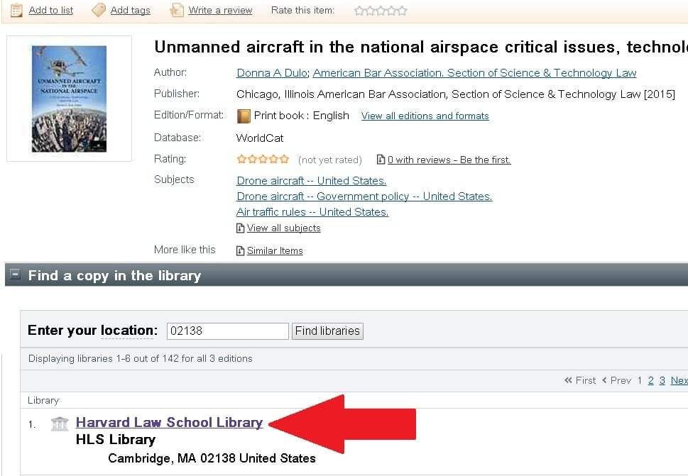 unmanned-aircraft-book-harvard