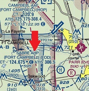 army-heliport-sectional-chart-part-107-sample-test-question