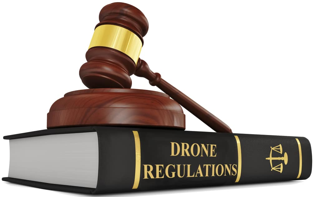 drone regulations